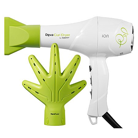 The Deva Dryer Developed By Devacurl Is Very First And Only Built For Curly Wavy Hair What Makes This Unique Its Diffuser