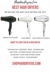 BEST HAIR DRYERS FOR FINE HAIR (1)