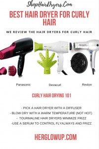 BEST HAIR DRYERS FOR FINE HAIR