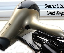 centrix-q-zone-dryer-out-of-box1